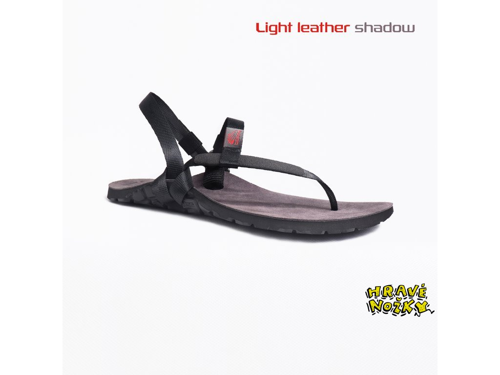 125 6 light leather shadow