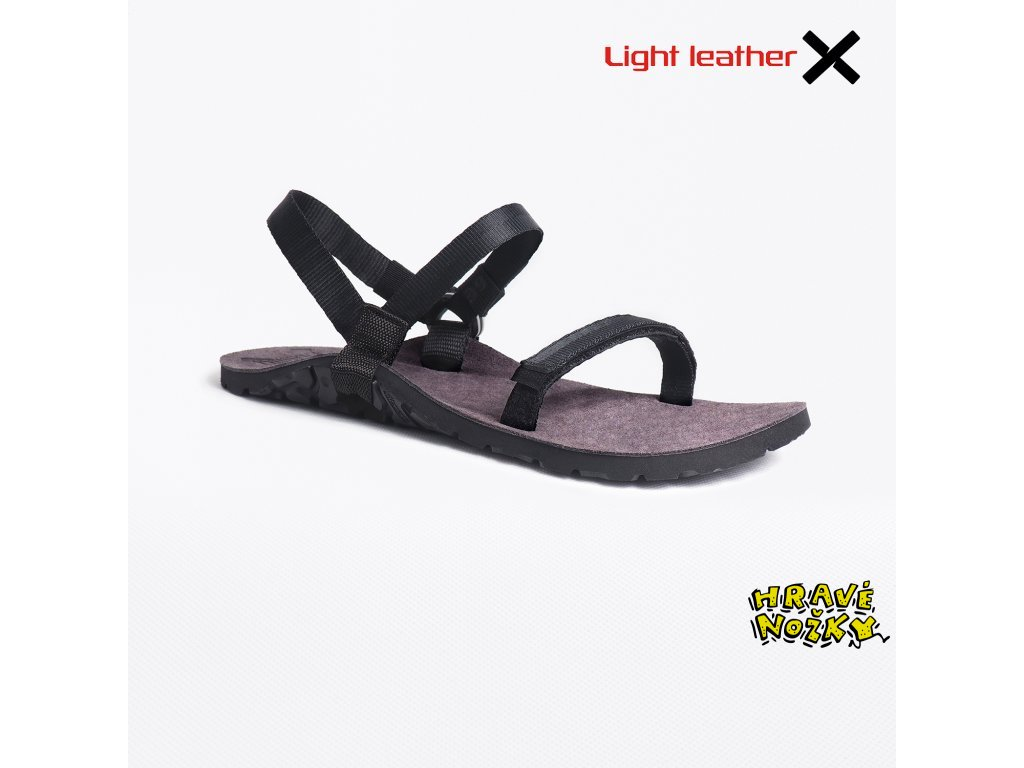 128 4 light leather x