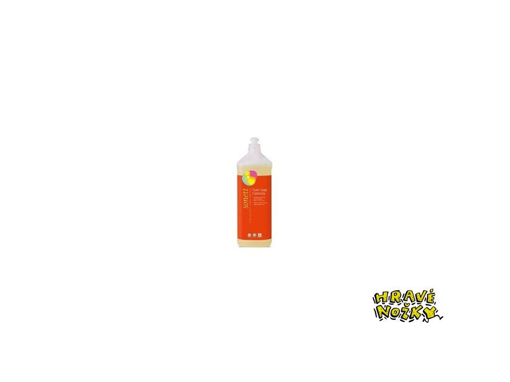 00D40803 B943 41D1 9CD3 AA6CE360B728 sonett penive mydlo pro deti s mesickem 1l