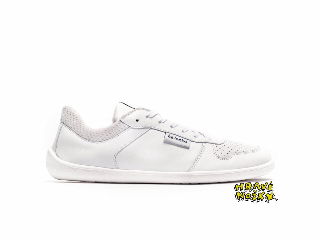 barefoot tenisky be lenka champ white 15022 size large v 1