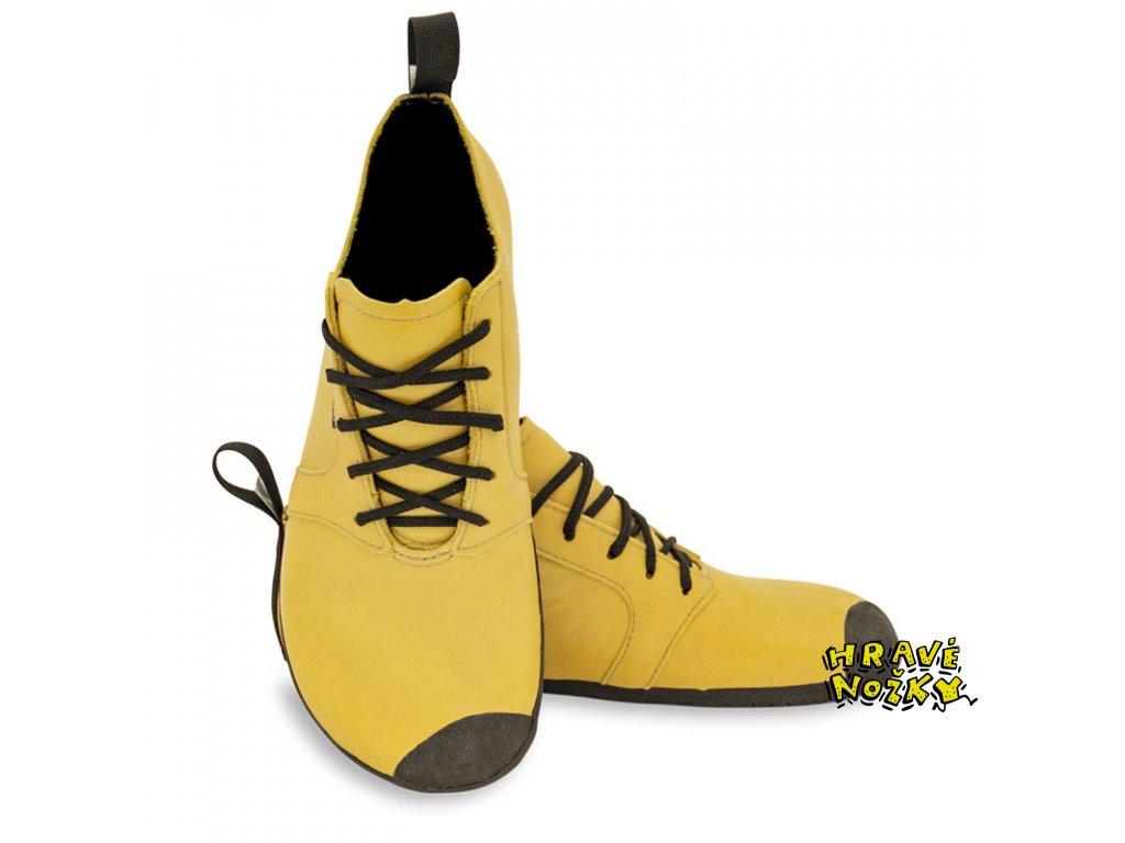 SALTIC FURA Mustard