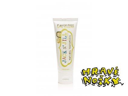 flavour free tube