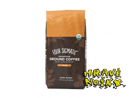 coffee lion s mane chaga mushroom mix 2