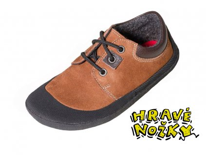 Pan brown new 3